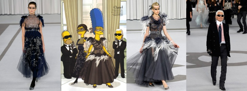 simpsons-Chanel