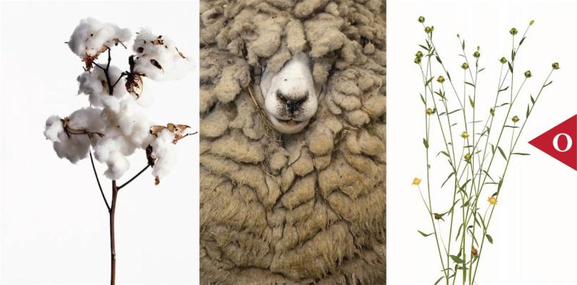 cotton wool linen
