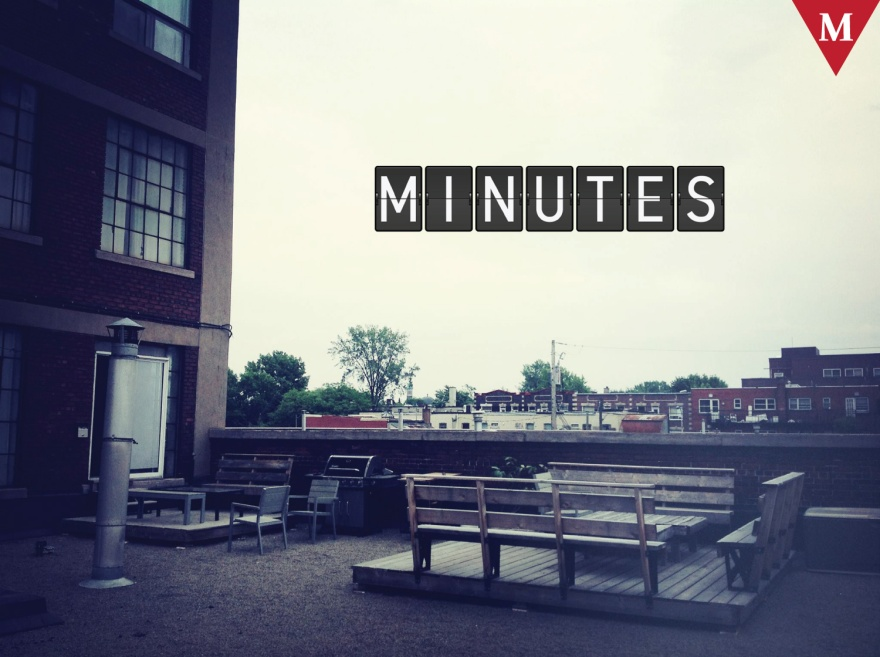minutes moment factory
