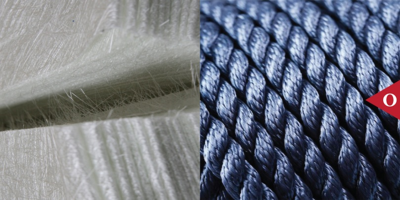 polyester nylon