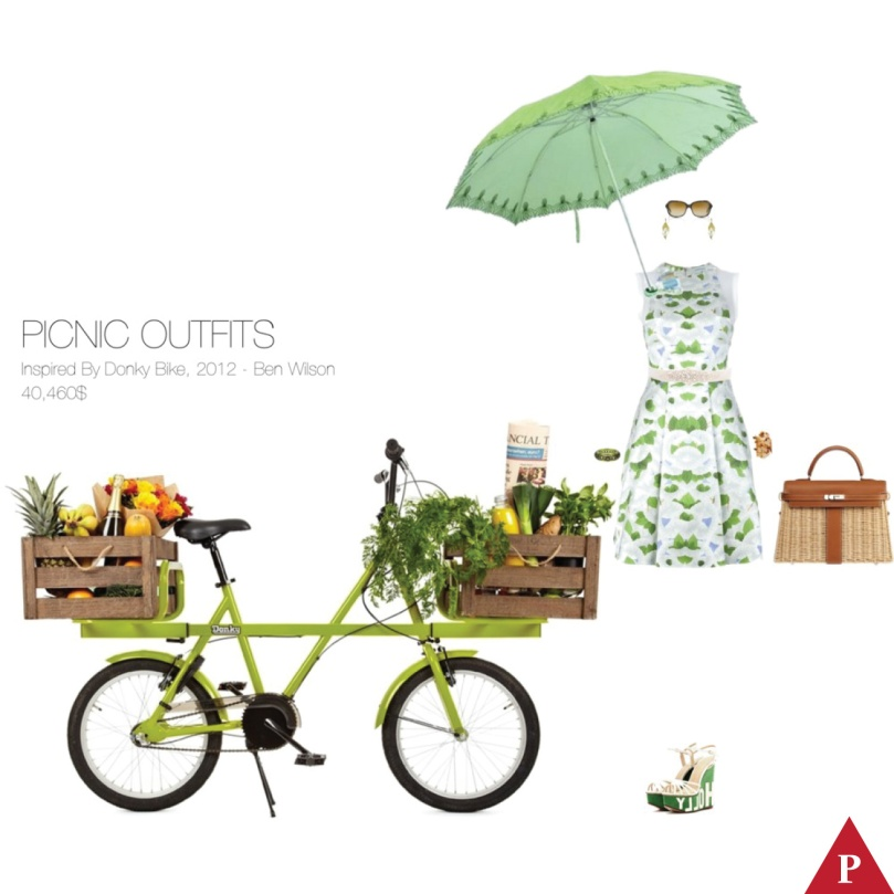 40460$ Picnic Outfits Inspired By Donky Bike – Ben Wilson