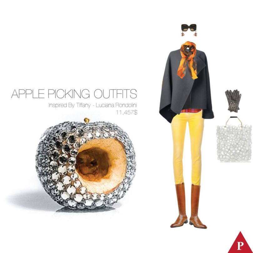 11457$ Apple Picking Outfits Inspired By Tiffany – Luciana Rondolini