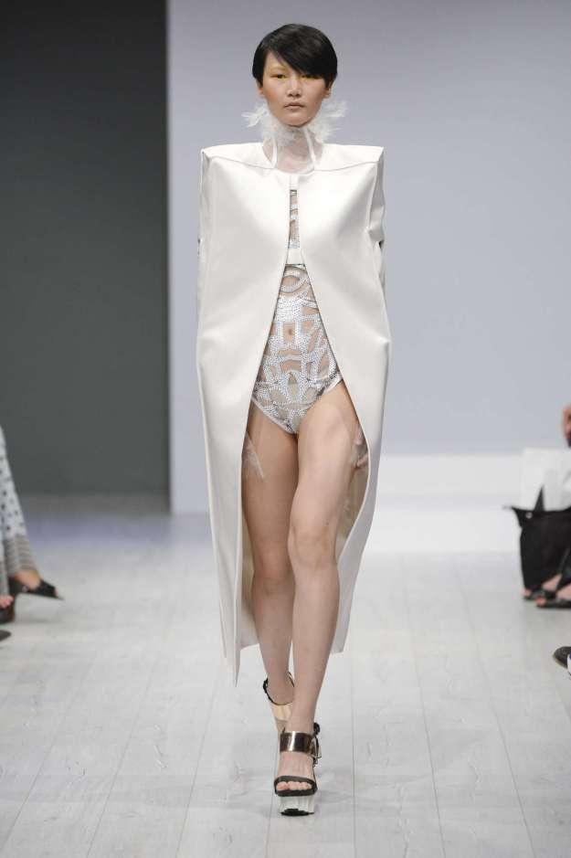 Berlin Fashion Week June