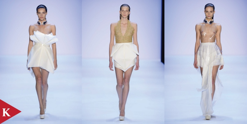 Berlin Fashion Week Sprint 2014 - Irene Luft