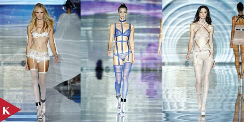 Madrid Fashion Week - Spring 2014 - Andrés Sardá