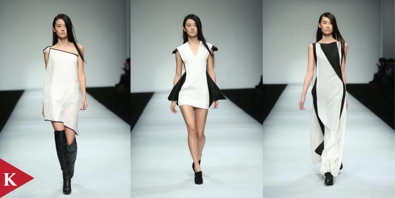 Shanghai Fashion Week - Spring 2014 - Just For Tee