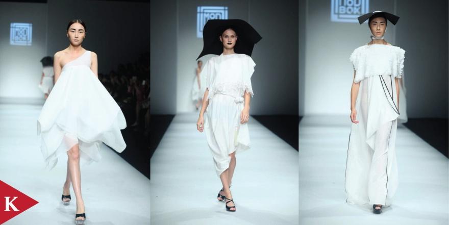 Shanghai Fashion Week - Spring 2014 - Moodbox