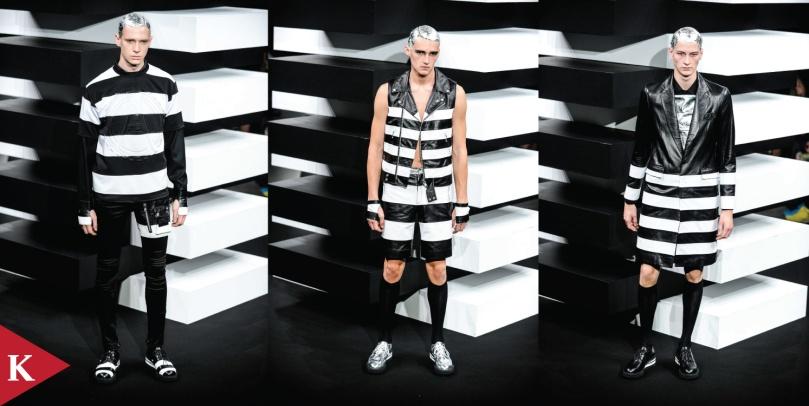 Tokyo Fashion Week - Spring 2014 - 99%