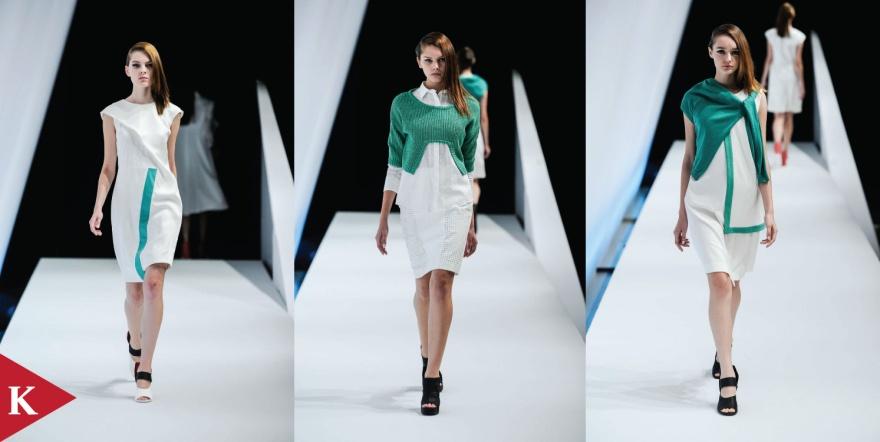 Tokyo Fashion Week - Spring 2014 - Yasutoshi
