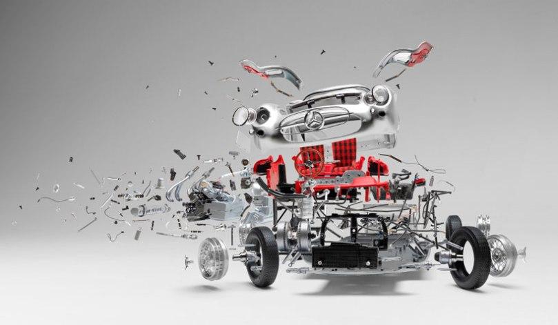 fabian-oefner-explodes-views-of-classic-sports-cars-designboom-15