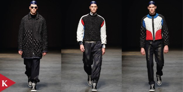 FALL 2014 MENSWEAR James Long