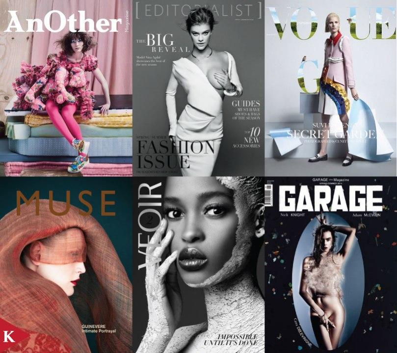 Cover-March-2014-Magazine-Fashion
