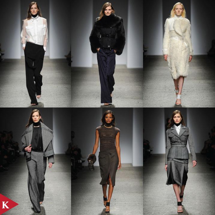 Milano FashionWeek - FALL 2014 READY-TO-WEAR - Ports 1961