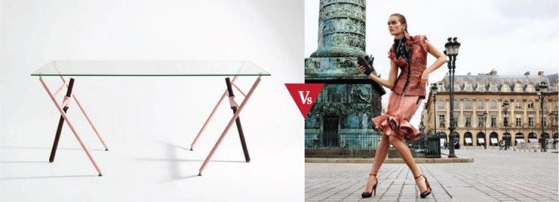 Trestle Table 2014 Flip Sellin Jochen Gringmuth - Monika Jac Jagaciak - Your Body - Harper Bazaar Australia March 2014 Paul Empson