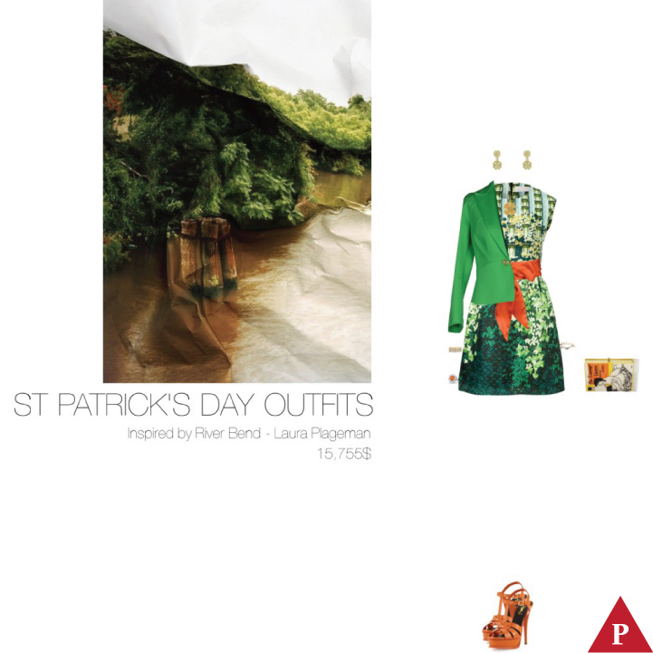 15755$ St Patrick Day Outfits Inspired by River Bend – Laura Plageman