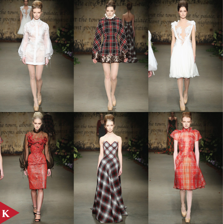 Amsterdam FashionWeek - FALL 2014 READY-TO-WEAR Edwin Oudshoorn