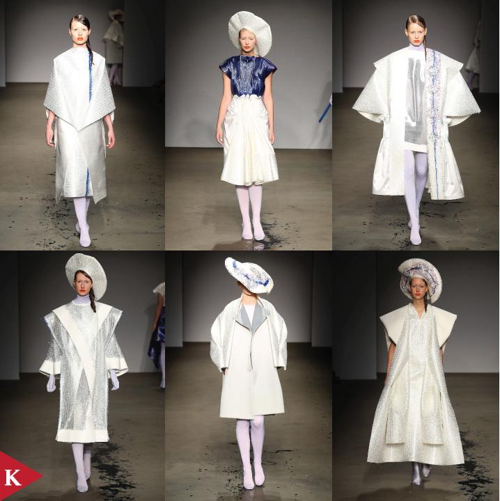 Amsterdam FashionWeek - FALL 2014 READY-TO-WEAR Jef Montes