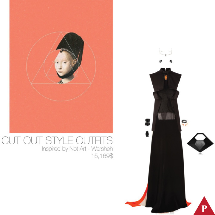 15169$ Cut Out Style Outfits Inspired by Not Art- 2014 Mothanna Hussein-Hadi Alaeddin