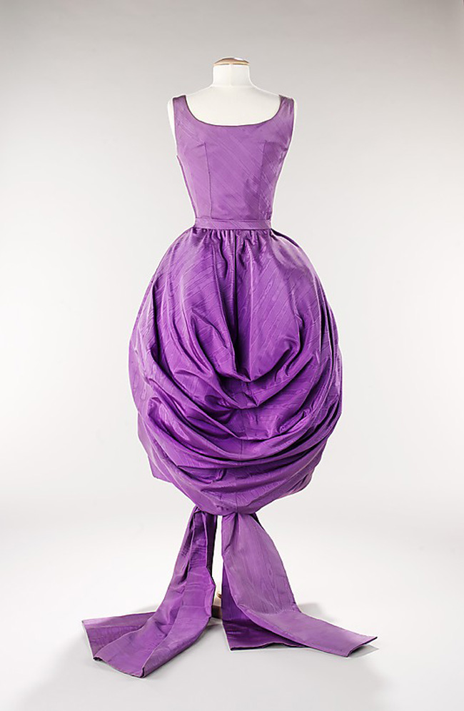 Evening ensemble 1956 House of Givenchy-1_1