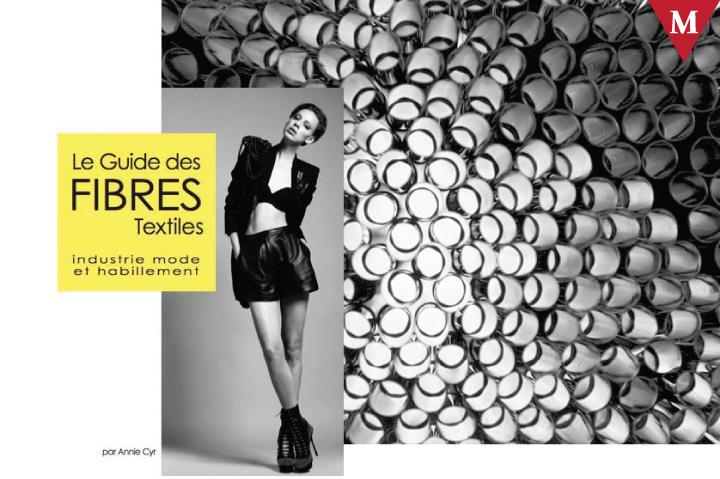 MONTRÉAL EVENT-lancement du Guide des fibres textiles
