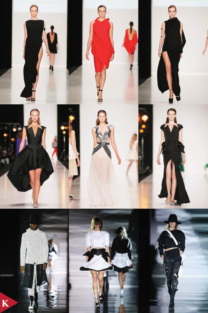 Moscow-fashionweek-fall-2014-ready-to-wear-Vassa & Co-Ester Abner-Pirosmani by Jenya Malygina