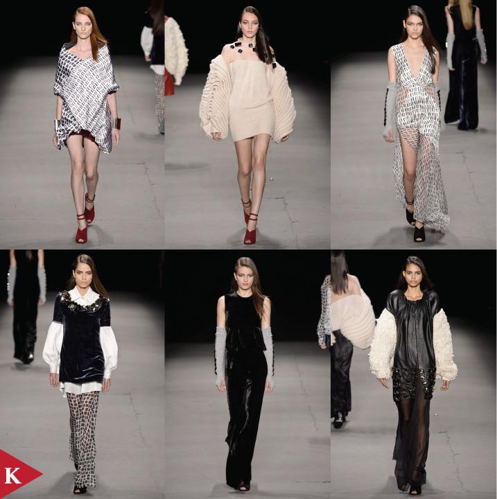 Rio de Janeiro - FashionWeek - FALL 2014 READY-TO-WEAR - Filhas de Gaia