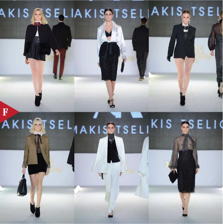 Athens-fashionweek-fall-2014-ready-to-wear-Makis Tselios