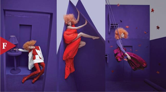FashionPortFolio-Alexandra Martynova - Dreamland - Bazaar China May 2014 Charles Guo