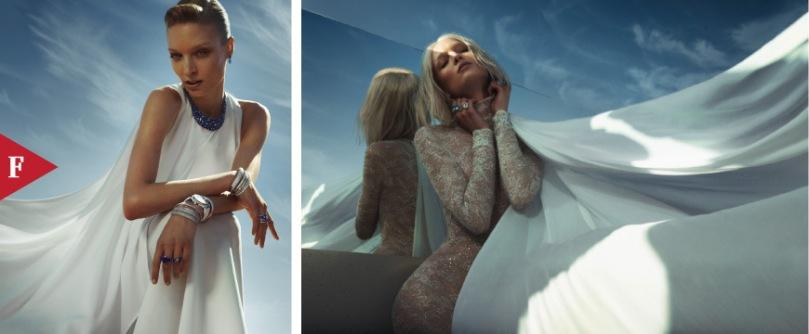 FashionPortFolio-Melissa Tammerijn - Futurisma - Rabat Magazine 2014 Xavi Gordo