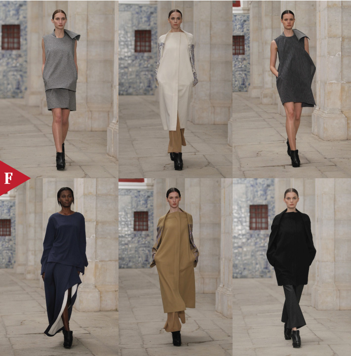 Lisbon-fashionweek-fall-2014-ready-to-wear-João Melo Costa