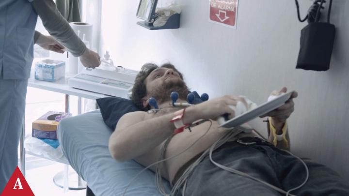 #MondayAd- Magistral- Hospital - maxresdefault