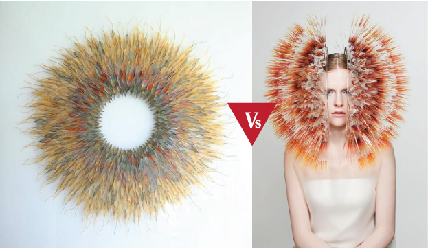 Vs Fashion-Michelle Mckinney-Maiko Takeda