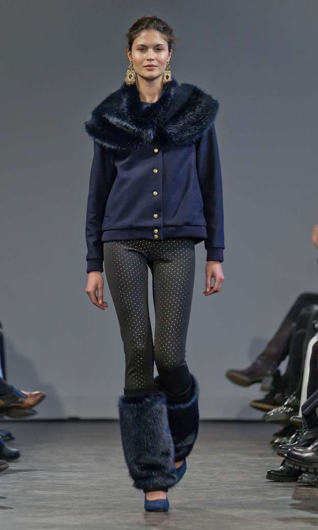 #FashionWeek Top 3 Womenswear Fall 2014 Stockholm ft. Ida ...