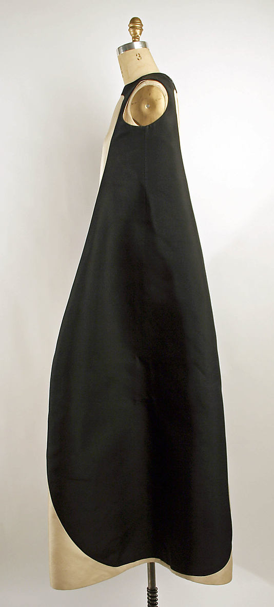 Evening dress 1968 by Jean Marie Armand-1971.45_S