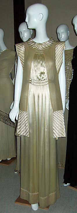 Evening ensemble Spring 1935 by House of Lanvin-2009.300.1259ab_AW