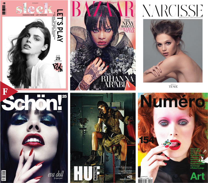 FashionCovers-July