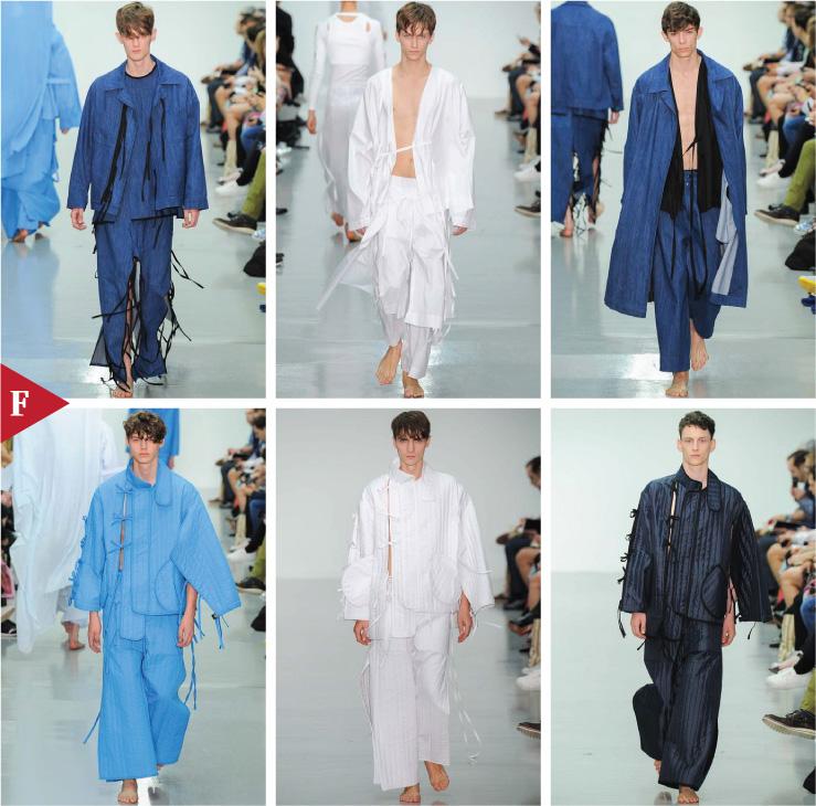 London-fashionweek-fall-ready-to-wear-SPRING 2015 MENSWEAR-Craig Green