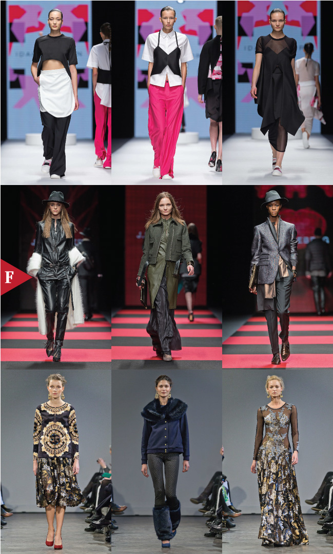 Stockholm-fashionweek-fall-2014-ready-to-wear-Ida Klamborn-J.Lindeberg-Ida Sjostedt