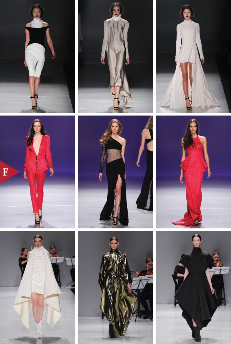 Toronto-fashionweek-fall-2014-ready-to-wear-Matthew Gallagher-Stephan Caras-Sid Niegum