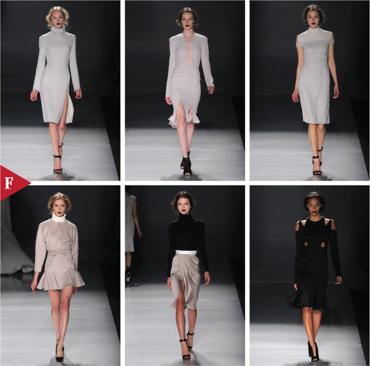 Toronto-fashionweek-fall-2014-ready-to-wear-Matthew Gallagher