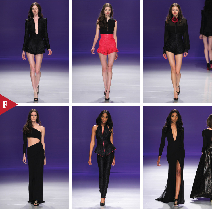 Toronto-fashionweek-fall-2014-ready-to-wear-Stephan Caras