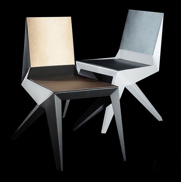 Walker Chair, 2014 Hakan N. Türkmen