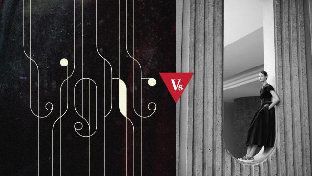 Art #VsFashion- Line light ft. Jeff Typewize- Thomas Whiteside
