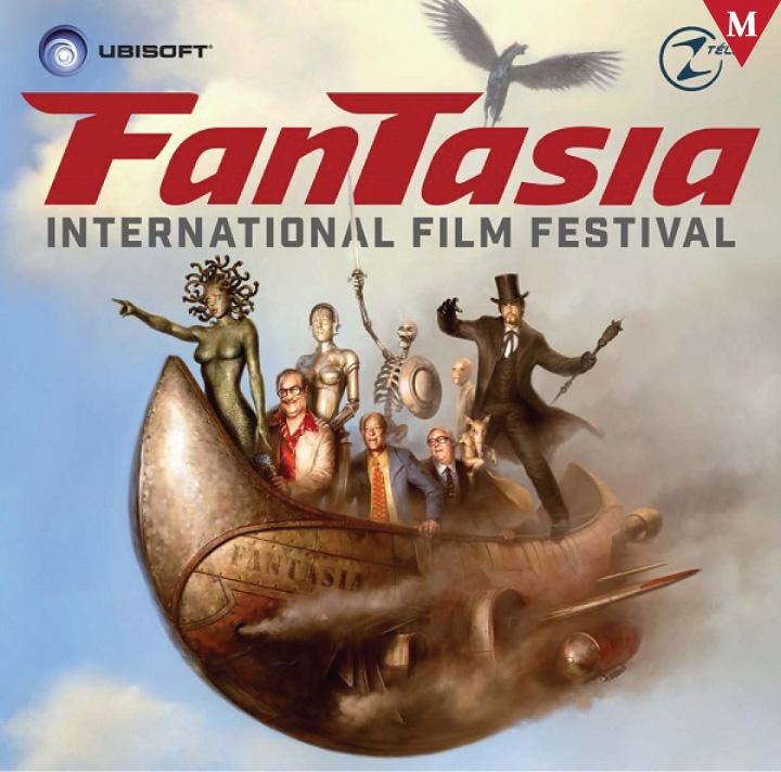MONTRÉAL EVENT-Fantasia festival 2014