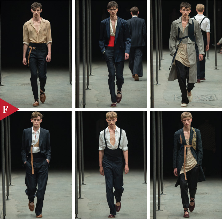 Paris-fashionweek-spring-2015-menswear-Dries Van Noten