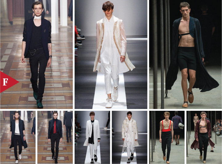 Paris-fashionweek-spring-2015-menswear-Lanvin-Ann Demeulemeester-Dries Van Noten
