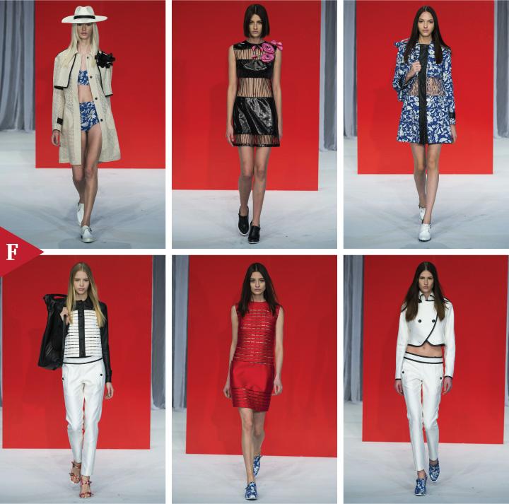Sao Paulo-fashionweek-spring-2015-Womenswear-Reinaldo Lourenço