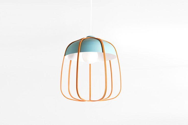 Tull Lamp, 2014 Tommaso Caldera