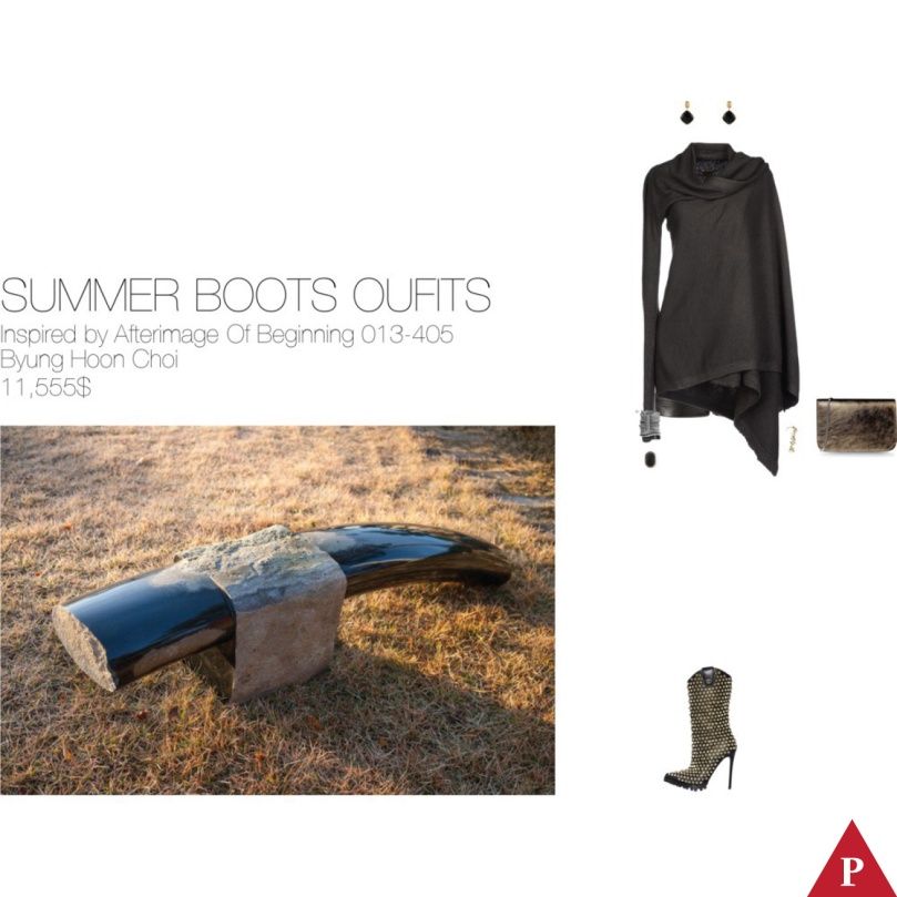 11555$ Summer Boots #MostExpensiveOutfit Inspired by Afterimage Of Beginning 013-405- 2013 Byung Hoon Choi