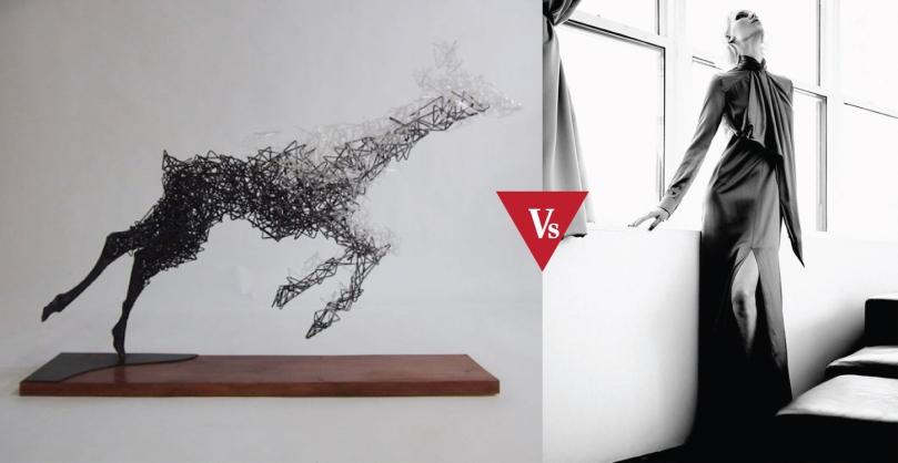 Art #VsFashion- Towards Lightness ft. Tomohiro Inaba- Scott Hugh Mitchell